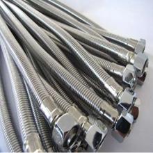 晨光螺母式金属软管