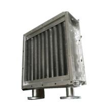 热风幕  铝散热器 暖气片钢制散热器钢翅片工业散热器