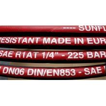 SAE 100 R1AT/EN 853 1SN--液压管