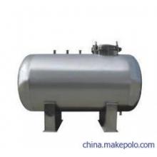 10立方蒸汽储能罐 蓄能器 蒸汽存储罐