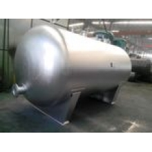 2立方30公斤 高压压缩空气储气罐 压力容器储罐
