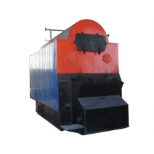 DZH-1系列型煤热水蒸汽锅炉  2T