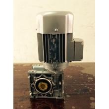 涡轮蜗杆减速机RV63-50-30-0.55KW
