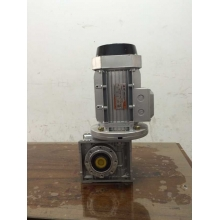 切割机专用减速机RV050-40-0.55KW/B14