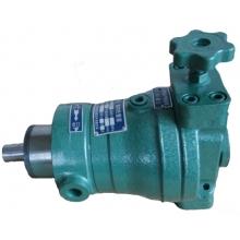 SCY14-1B柱塞泵上海申福高压泵液压件有限公司
