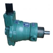 YCY14-1B柱塞泵上海申福高压泵液压件有限公司