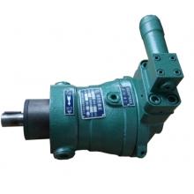 PCY14-1B柱塞泵上海申福高压泵液压件有限公司