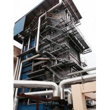 循环流化床电站锅炉