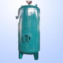 泡沫厂压缩空气储气罐、资质齐全厂家直销