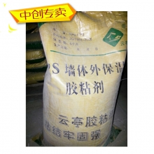YT-jn-1d EPS墙体外保温干粉胶粘剂  50kg/袋  1000元/吨