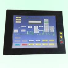 工业级 触摸工业一体机10.4寸工业平板电脑无风扇全封闭式配置可选