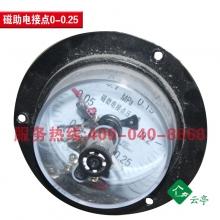 电接点压力表 YXC-100ZT
