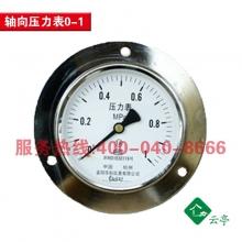 耐震压力表YN-100