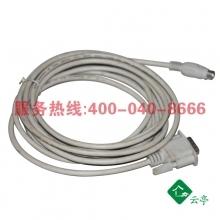 台达PLC编程电缆 DOY-DOP,DOY-ACAB30L