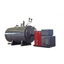 生物质燃气系列蒸汽锅炉