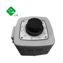 正品调压器   单相交流接触式调压器调压