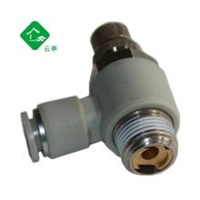 单向节流阀接头ASL8-01/ASL8-02/ASL8-03