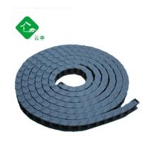 工程塑料拖链 塑料走线链条工程增强电线拖链小型R85型