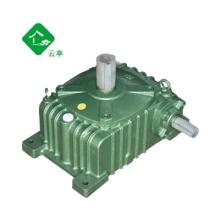供应优质低价WPO135涡轮减速机变速机