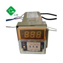温度调节仪