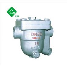 铸钢自由浮球式蒸汽丝口内螺纹丝扣疏水阀器DN15-50