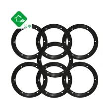 GIQ气动高真空蝶阀密封圈、氟橡胶密封圈、用于EPS板材机、预发机蝶阀密封圈