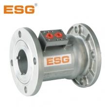 ESG 青岛精锐气控不锈钢梭阀 阀门