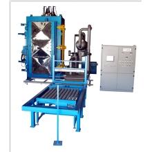 EPS全自动直立式真空板材成型机VBM-V