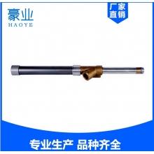 批发供应 高压发泡保温设备料枪配件 台式前风式料枪30X150