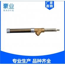 厂家生产 豪业eps自动泡沫机料枪 高质量小头料枪35X120X25X16X12