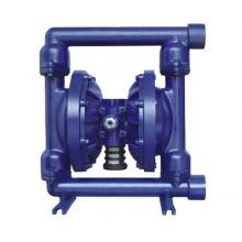 QBY气动隔膜泵 上海厂家直销 耐腐蚀 保质保量
