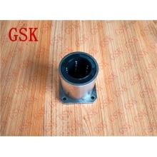 GSK圆法兰直线轴承LMEK30UU