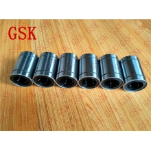 GSK欧标直线轴承KB/LME3/4/5/8/10/12/16/20/25/30UU