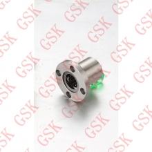 GSK圆法兰钢保直线轴承LMF50GA/LMF60GA耐高温