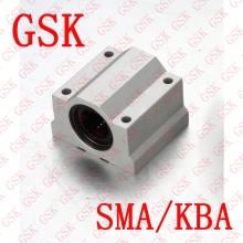 GSK闭口型直线轴承座/箱式单元SC30UU/SMA30UU